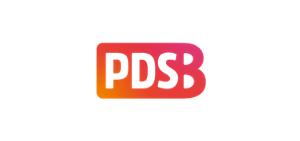 Logo PDSB