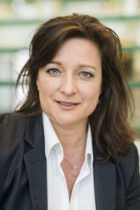 Bernique Tool, directeur Maag Lever Darm Stichting: