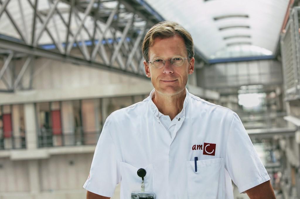 Paul Fockens LR
