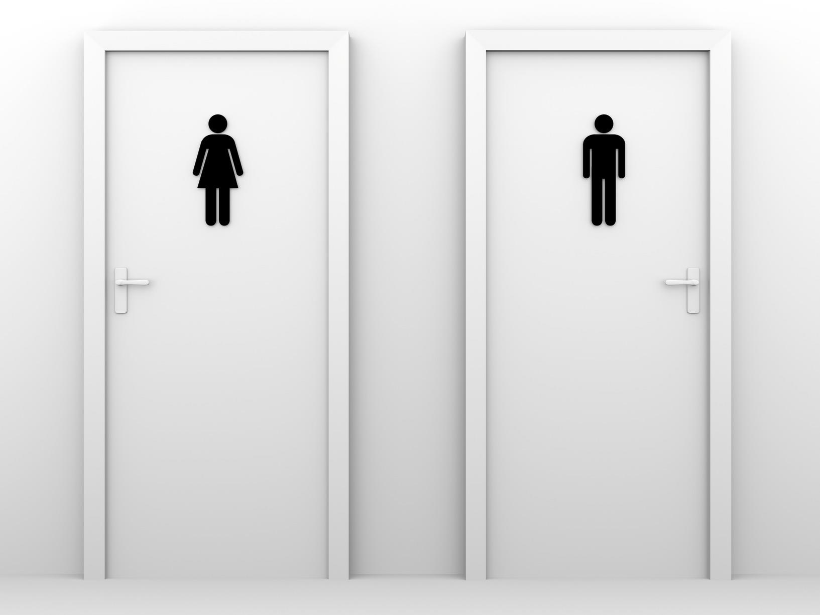 toilet deuren