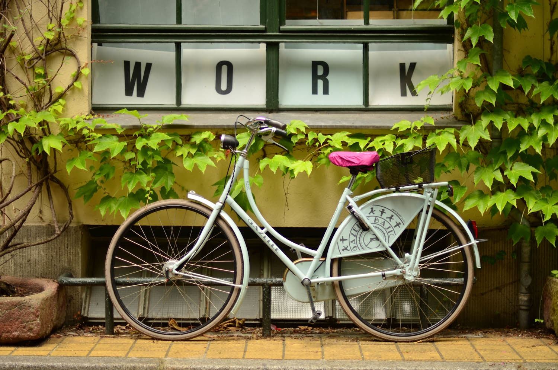 fiets-work