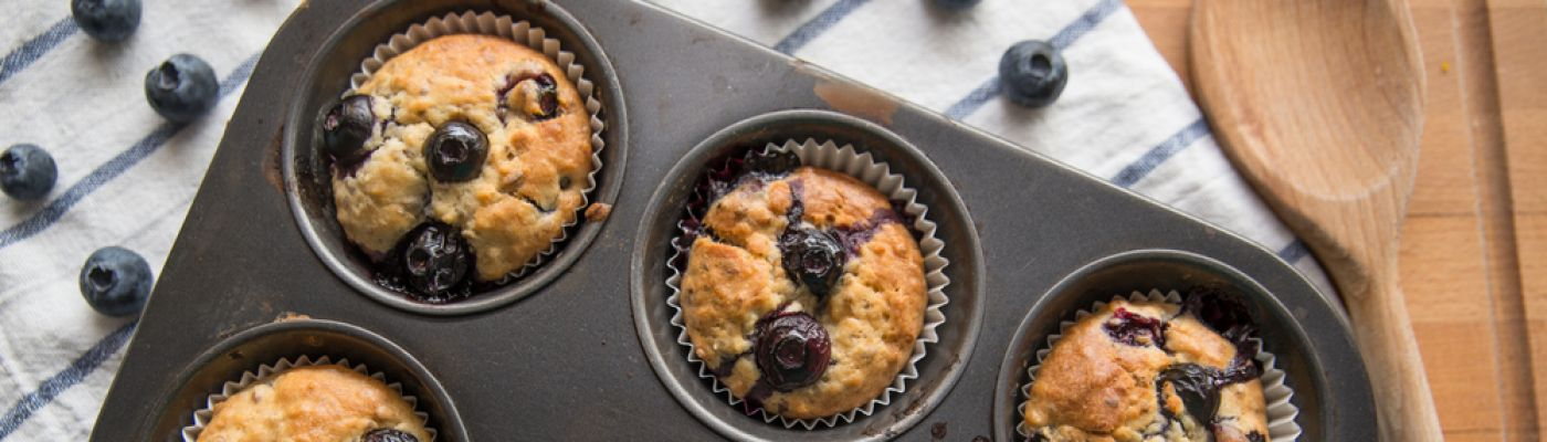 blueberry-muffins-shutterstock