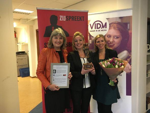 Award Carlijn Willemstijn