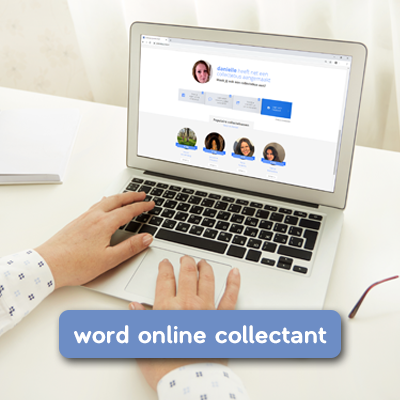 Word online collectant