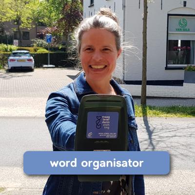 word organisator