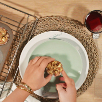 VIDEO | Vezel-up! Appel-havermout muffins