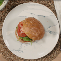 VIDEO | Vezel-up! Vezelrijke burger
