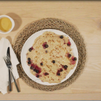 VIDEO | Vezel-up! Pannenkoeken