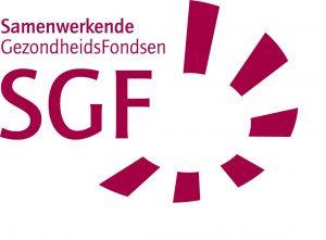 logo SGF zonder namen