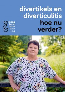 Divertikels brochure