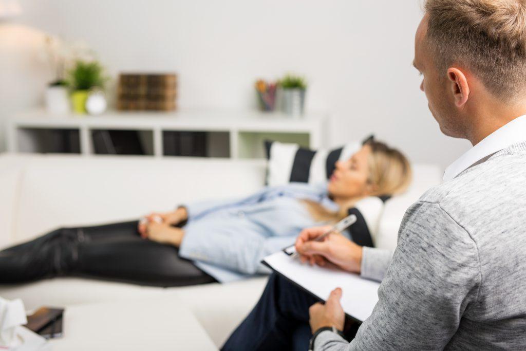 Hypnotherapie PDS