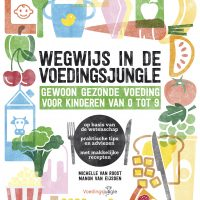 9789021567495 Wegwijs in de voedingsjungle - cover
