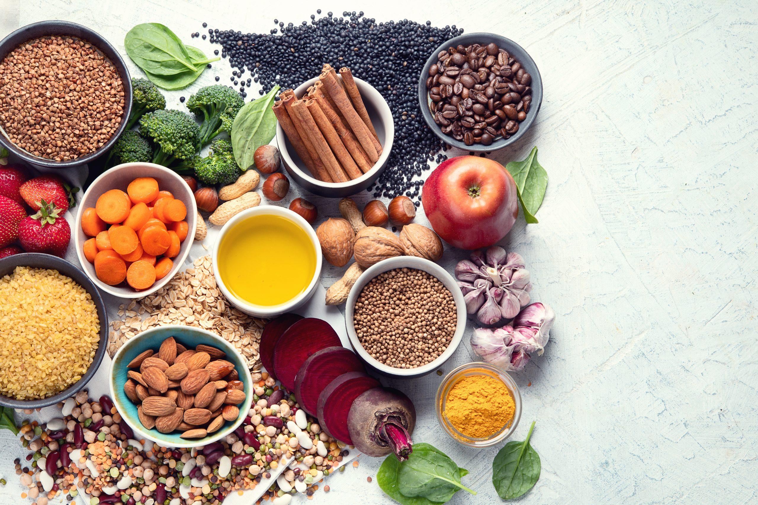 Mediterraaan dieet