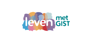 Logo Leven met GIST