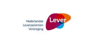 Logo Nederlandse Leverpatienten Vereniging